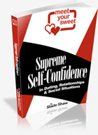 Supreme Self Confidence
