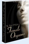 The Triple O Guide to Female Orgasms Ebook